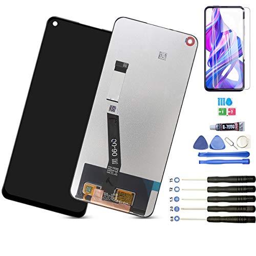 professionnel comparateur Ecran LCD de remplacement pour écran tactile Xiaomi Redmi Note 9 / Redmi 10X4G YWL-OU… choix
