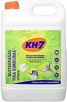 KH-7 Garrafa Quitagrasas Cítrico - 5000 ml