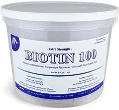 NANRIC BIOTIN100