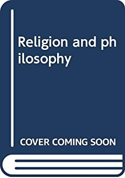 Religion and Philosophy 0064912825 Book Cover