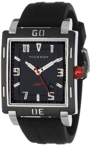 Reloj caballero Fernando Alonso Viceroy ref: 47721-55