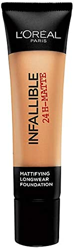 L'Oréal Paris Infallible Matte Foundation 13 Rose Beige