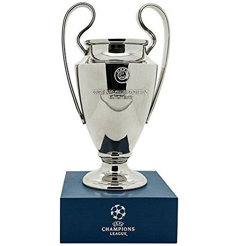 Réplica de trofeo de UEFA Champions League, 150 mm,