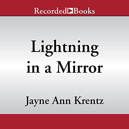 Lightning in a Mirror cover art