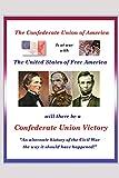 Confederate Union Victory - Richard Moncure