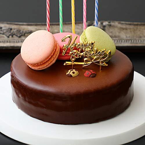 誕生日ケーキ バースデーケーキ ザッハトルテ 5号 大人[凍]チョコレートケーキ 誕生日 ケーキ チョコ チョコレート ザッハ