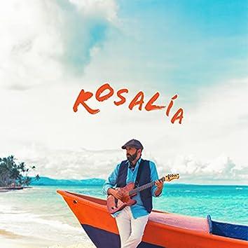Rosalía (Live)