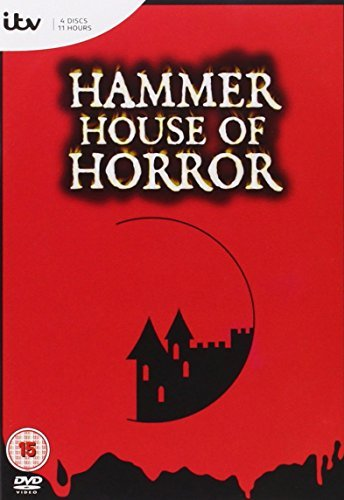 Gefrier-Schocker / Hammer House of Horror (Episodes 1-13) - 4-DVD Box Set ( ) [ UK Import ]