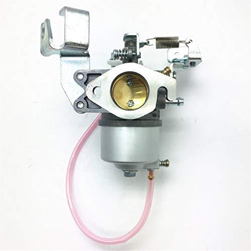 xiaoxioaguo Carburador Carburetor Carber Compatible con G2-G11 GF013 para el Carrito de Golf 4 Ciclo Reemplazo de Piezas
