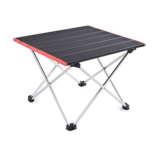 Konglyle Tisch Zelten Piknik Tragbar Outdoor Faltbar Zelt Sehr Leicht Aluminium