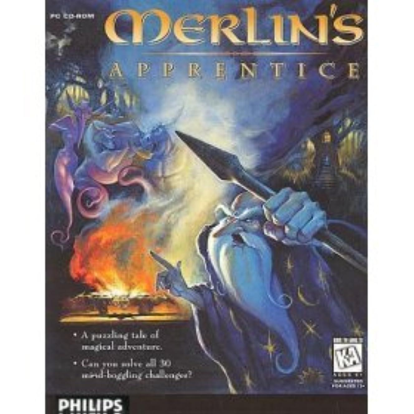 満員いくつかの尾Merlin's Apprentice (輸入版)