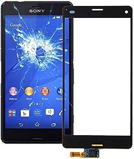 Förnyelse Reparation för skärmskydd IPartsbuy pekskärm för Sony Xperia Z3 Compact / Z3 min Accessoryi