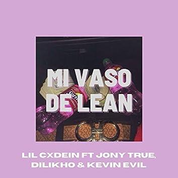 Mi Vaso de Lean (feat. Jony True & Kevin Evil)