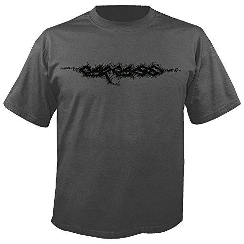 Carcass - Logo T-Shirt (XXL)