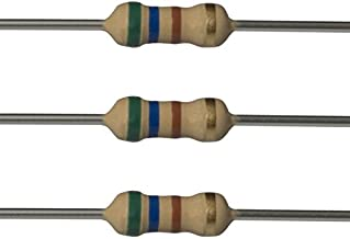 Best 15000 ohm resistor Reviews