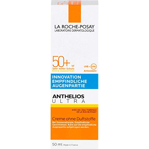 ROCHE-POSAY Anthelios Ultra Creme LSF 50