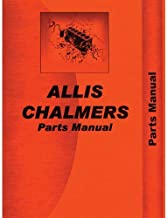 allis chalmers d15 parts manual