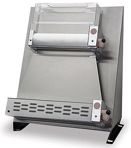 GMG Teigausrollmaschine Ausrollmaschine Teigausroller Elektro TA40G