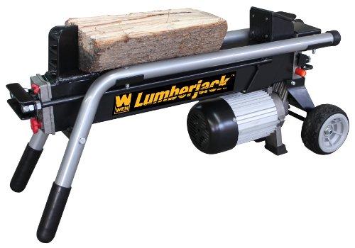Buy WEN 56206 6-Ton Electric Log Splitter