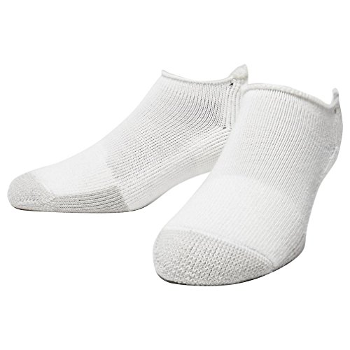 Thorlo Tennis Roll Top Socken, Braun, 37.5-42