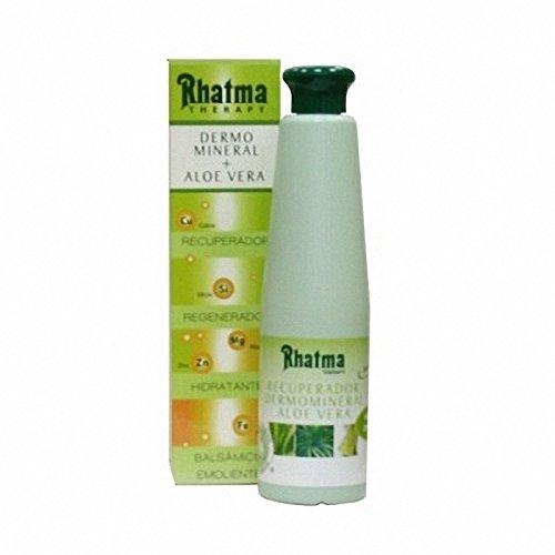 Rhatma, Crema y leche facial - 300 ml.