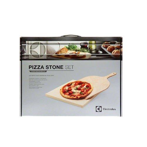 pietra refrattaria electrolux per pizza da forno Electrolux Performance 9029792760 PizzaStone dimensioni 380x330x15 mm