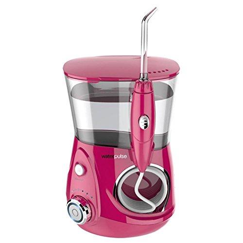 SMX&xh Cepillos de Dientes eléctricos de rotación Irrigador Dental y Nasal Agua...