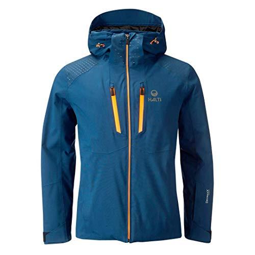 Halti Saarua M DX Ski Jacke, Farbe:neutral, Größe:XL