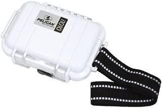 Pelican I1010 Ipod Case White