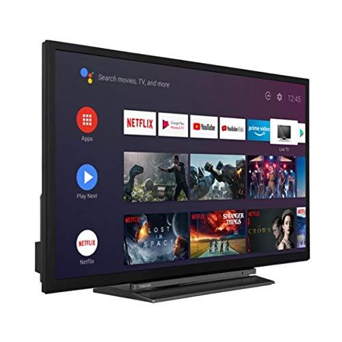 TV TOSHIBA 24' 24WA3B63DG...