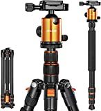 10 Best Camera Monopods