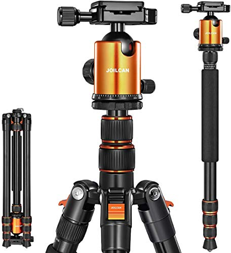 Victiv Joilcan 80-inch Tripod for Camera, Aluminum...