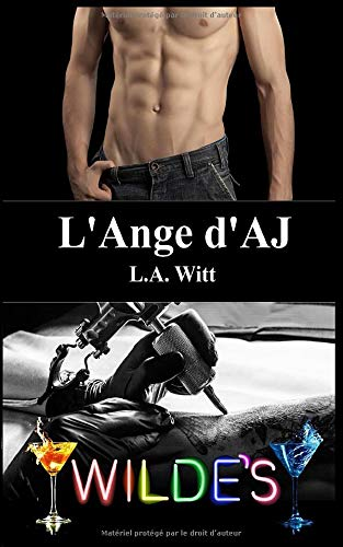 Download L'ange d'A.J (Wilde's (French)) 1975856236