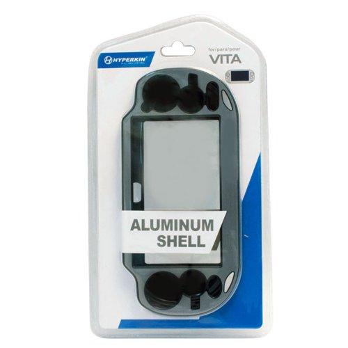 Hyperkin Aluminum Case for PS Vita (Gray)