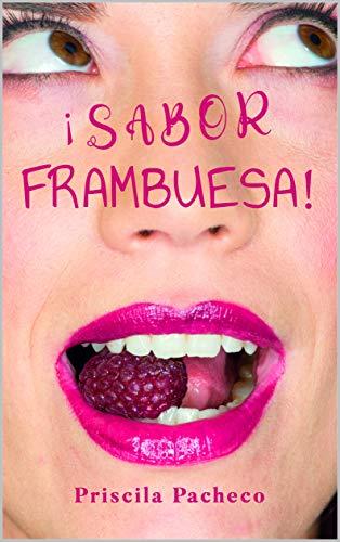 ¡Sabor Frambuesa!