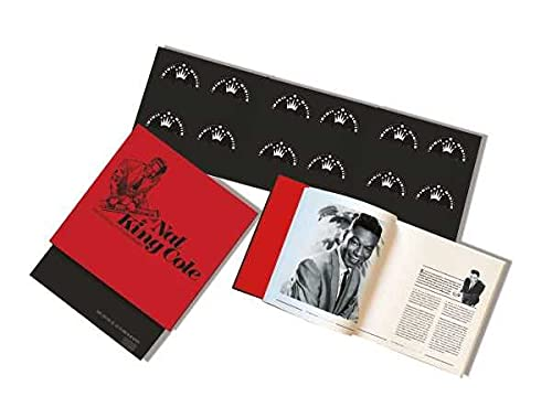Nat King Cole: His Musical Autobiography