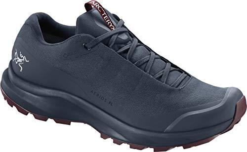 Arc'teryx Aerios FL GTX Shoe Women's | Gore-TEX Hiking Shoe | Exosphere/Rhapsody, 9.5