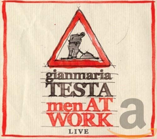 Men At Work-Live (3 CD)
