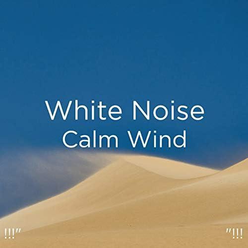 White Noise & Sleep Baby Sleep