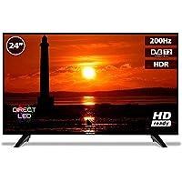 "Television LED 24"" INFINITON HD Ready - HDMI, 200Hz, Modo Hotel"