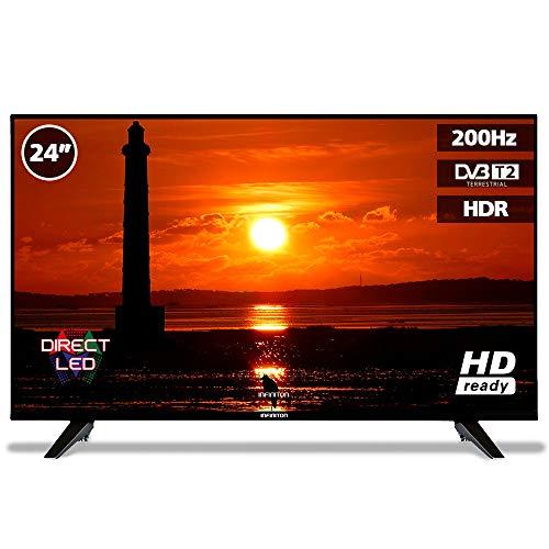 """Infiniton INTV-24L200 – Televisor de 24"""" barato"""