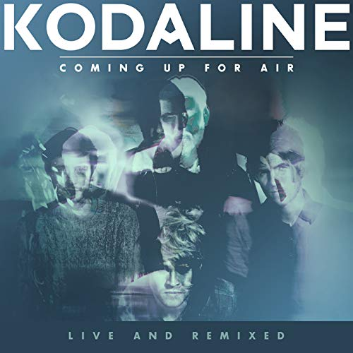 Coming Up For Air (Live and Remixed)