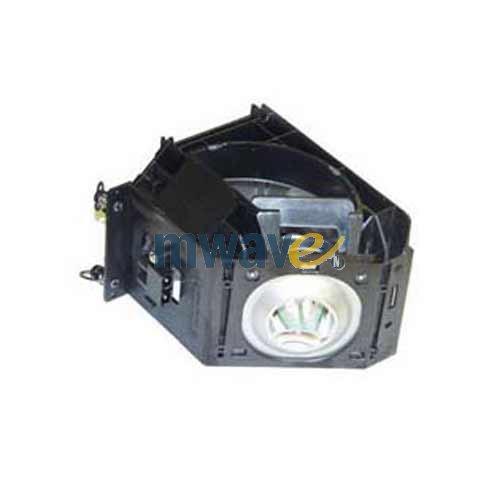 Mwave Lamp for SAMSUNG HLP5085W TV Replacement with Housing