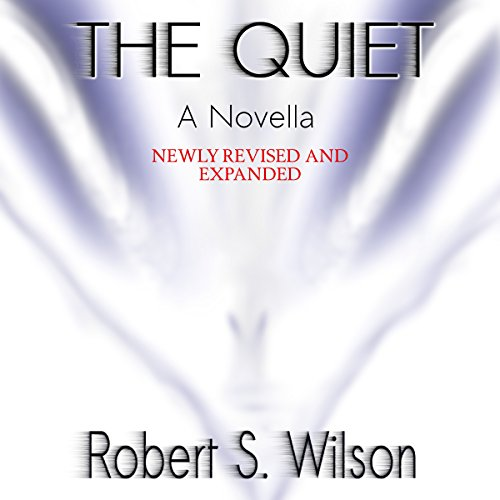 The Quiet audiobook cover art