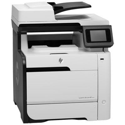 Fantastic Prices! HP M375nw Wireless Color Photo Printer with Scanner, Copier and Fax
