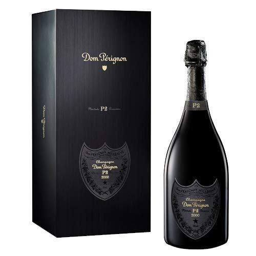 Champagne Dom Perignon Plenitude P2 Vintage 2002 in Astuccio – Cod. 362