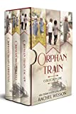 Orphan Train : Hearts on the Rails Collection One
