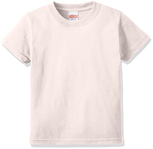 United Athle ユナイテッドアスレ UnitedAthle 5.6オンス ハイクオリティー Tシャツ 500102 576 ベビーピンク 150