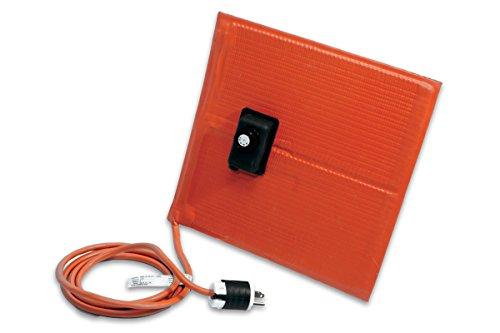 Buy BriskHeat SRL18361ADJB SRL-Adj Heating Blanket with Control, 1472W, 120V