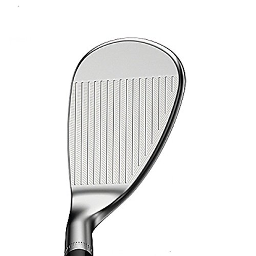 Product Image 4: Callaway Mack Daddy 3 Chrome S-Grind Wedge (60 Degree, Stiff Flex, Steel, Left Hand)